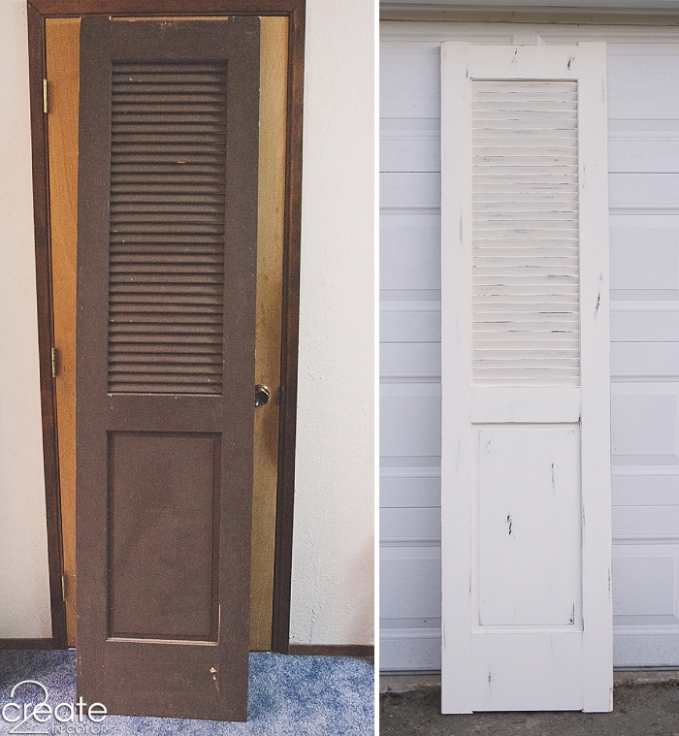 Old Shutter Repainted and Repurposed_0001