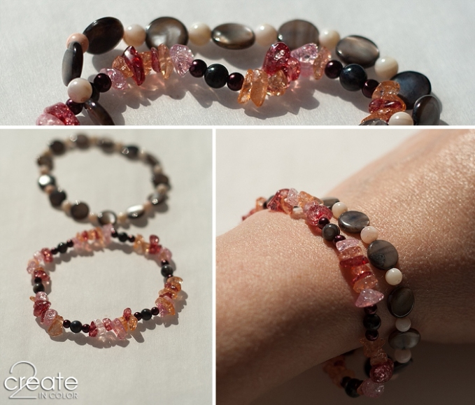 Simple-beaded-bracelets-for-Spring-collage