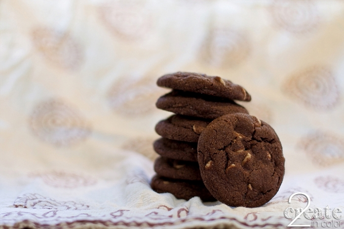 Chocolate Cappuccino Cookies_0001
