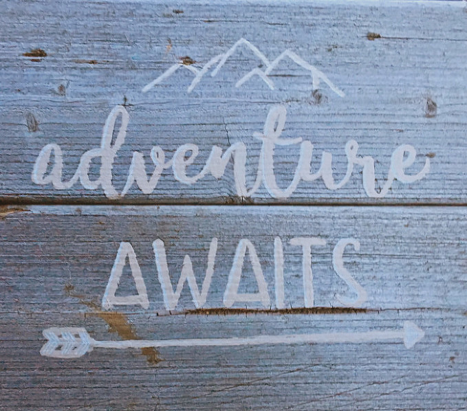 Adventure Awaits 1